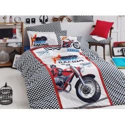 Юношеско спално бельо делукс от 100% памук  - Class от StyleZone