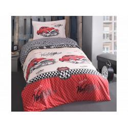 Юношеско спално бельо делукс от 100% памук - Classic от StyleZone