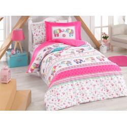 Юношеско спално бельо делукс от 100% памук - Ella от StyleZone