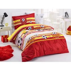 Юношеско спално бельо делукс от 100% памук - Forza V2 от StyleZone