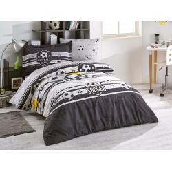 Юношеско спално бельо делукс от 100% памук - Forza V3 от StyleZone