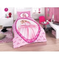 Юношеско спално бельо делукс от 100% памук - Gelincik от StyleZone