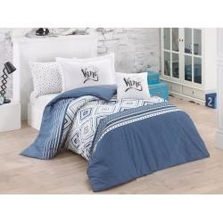 Юношеско спално бельо делукс от 100% памук - Little King от StyleZone