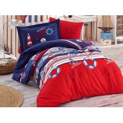 Юношеско спално бельо делукс от 100% памук - Rota от StyleZone