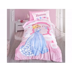 Юношеско спално бельо делукс от 100% памук - Vanessa от StyleZone