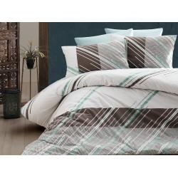 Лимитирана колекция спално бельо от 100% памук - SAVOR от StyleZone
