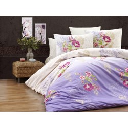 Лимитирана колекция спално бельо от 100% памук - BELINAY от StyleZone