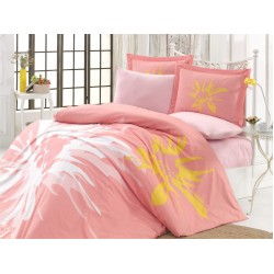 Луксозно спално бельо от 100% памук поплин - ROMANA SOMON от StyleZone