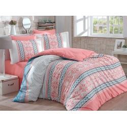 Луксозно спално бельо от 100% памук поплин - CARLA SOMON от StyleZone