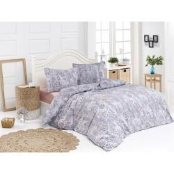 Българско спално бельо от 100% памук - НЕДА от StyleZone