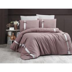 Спално бельо делукс сатен - DREAM STYLE VIZON от StyleZone