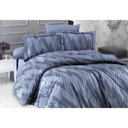 Спално бельо делукс сатен - SANTA от StyleZone