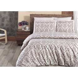 Спално бельо делукс сатен - CATRA SAMPANYA от StyleZone