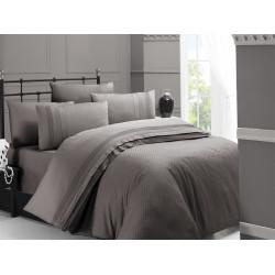 Спално бельо делукс сатен - SQUARE STYLE VIZON от StyleZone