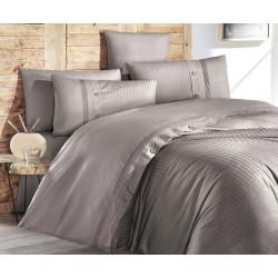 Лимитирана колекция спално бельо от 100% памук - MEAGEN VIZON от StyleZone