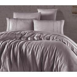 Лимитирана колекция спално бельо от 100% памук - NICOLA LEYLAK от StyleZone