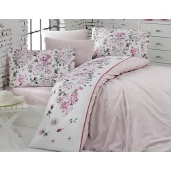 Лимитирана колекция спално бельо от 100% памук - MERRY от StyleZone