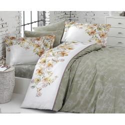 Лимитирана колекция спално бельо от 100% памук - DIANA от StyleZone