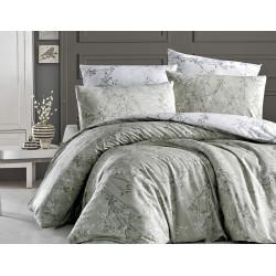 Лимитирана колекция спално бельо от 100% памук - ZENA YESIL от StyleZone