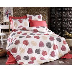 Българско спално бельо от 100% памук - ШАРЛОТ от StyleZone