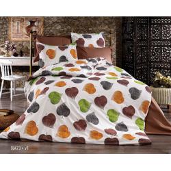 Българско спално бельо от 100% памук - АЛЕГРА от StyleZone