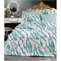 Българско спално бельо от 100% памук - БЛУ СТОРИ от StyleZone