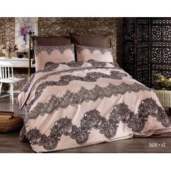 Българско спално бельо от 100% памук - ПЕНЕЛОПЕ от StyleZone