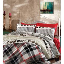 Българско спално бельо от 100% памук - РЕБЕКА от StyleZone
