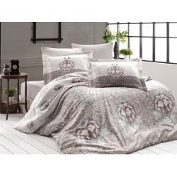 Луксозно спално бельо от 100% сатениран памук - MIRA VIZON от StyleZone