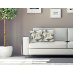 Арт деко калъфка за възглавница - ТРОПИК от StyleZone