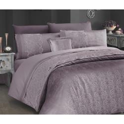 Вип спално бельо от висококачествен сатен - HILLARY LEYLAK от StyleZone