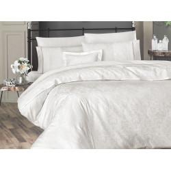 Вип спално бельо от висококачествен сатен - ALANIS от StyleZone