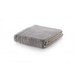 Памучно одеяло Marbella Linen - White Boutique  от StyleZone