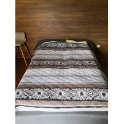 Памучно шалте в различни размери  - КОМФОРТ  от StyleZone