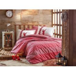 Луксозно спално бельо от 100% памук поплин - CLARINDA от StyleZone