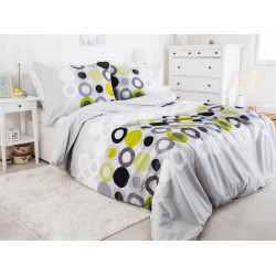 Българско спално бельо от 100% памук - НЕРИС от StyleZone