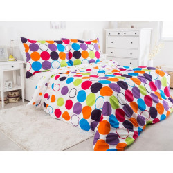 Българско спално бельо от 100% памук - ДОТЕД от StyleZone