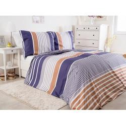 Бюджетна колекция спално бельо от 100% памук - БЕРТА от StyleZone
