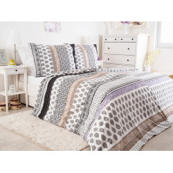Бюджетна колекция спално бельо от 100% памук - ЕЛЕГАНТ от StyleZone
