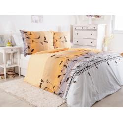 Бюджетна колекция спално бельо от 100% памук - ХЕВЪН от StyleZone