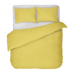 Българско цветно спално бельо от 100% памук - КРЕСИДА от StyleZone
