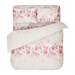 Българско цветно спално бельо от 100% памук - ТАНЕА от StyleZone