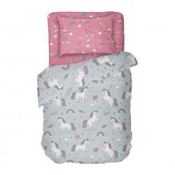 Детско спално бельо - ЕДНОРОГ от StyleZone