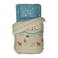 Детско спално бельо - ИНДИАНСКО СЕЛО от StyleZone