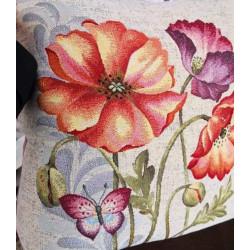 Декоративна калъфка за възлавница с  цип - ЕЛЕНА от StyleZone