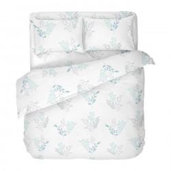 Бългрско цветно спално бельо от 100% памук - ВИКОРИА 2 от StyleZone