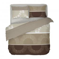 Бългрско цветно спално бельо от 100% памук - МОКАЧИНО от StyleZone
