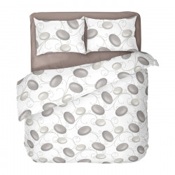 Бългрско цветно спално бельо от 100% памук - ЛАУРА от StyleZone