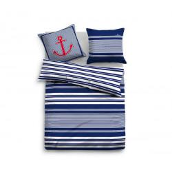 Спално бельо от 100% памук сатен  Tom Tailor - SEA от StyleZone