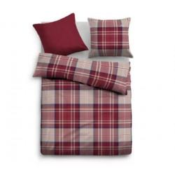 Спално бельо от 100% памук сатен  Tom Tailor -  SQUARE от StyleZone